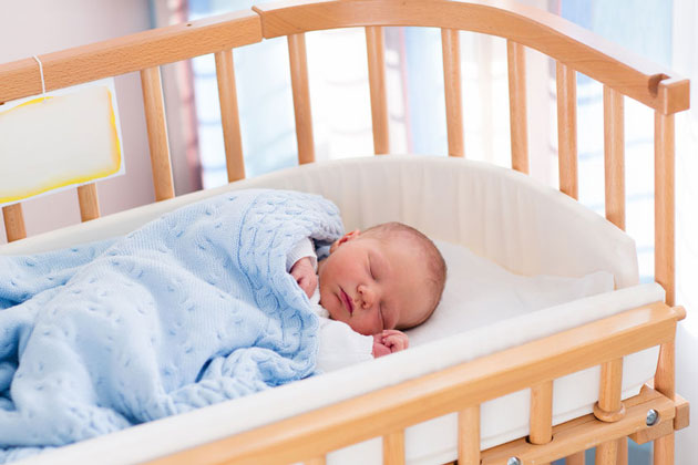 New SIDS Guidelines Released