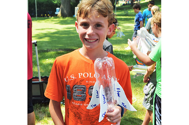 Day Camp in Larchmont Adds Programs