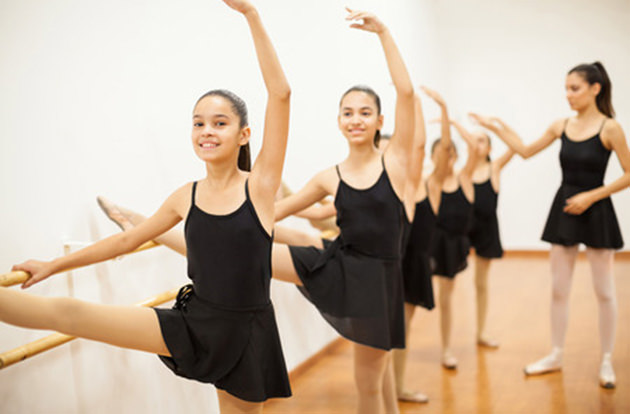 6 Life Skills Learned in Dance Class