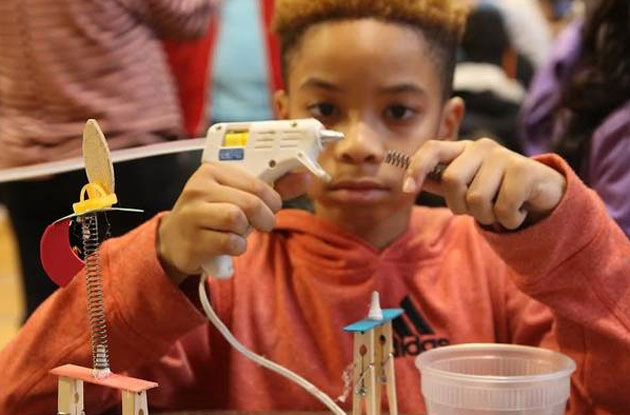 Check Out Brooklyn's Inventgenuity Festival 2018