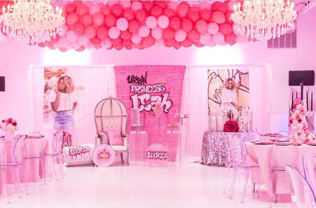 POParazzi Balloons and Events Space Adds Balloon Drop Service