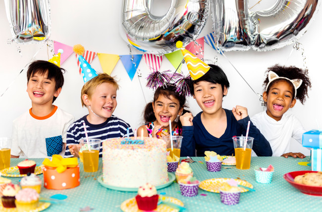 Local Businesses Celebrate Rockland Kids' Birthdays with Free Gift Certificates