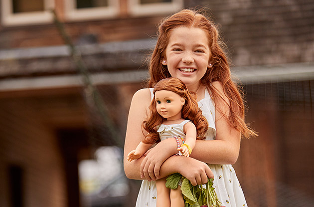 American Girl Reveals 2019 Girl of the Year