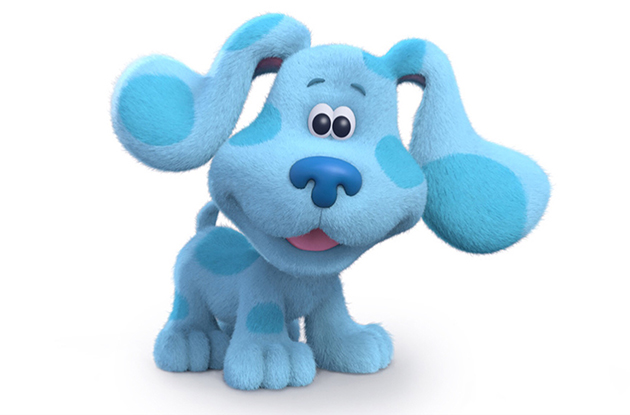 A 'Blue's Clues' Reboot is Coming to Nickelodeon