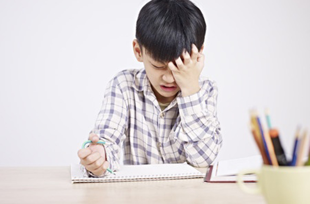 When Back-to-School Stress Isn't Just Stress