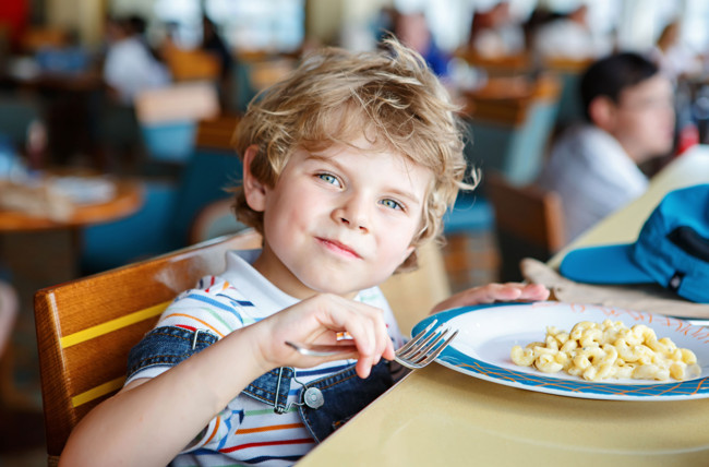 Communication Issues Prevent Food Insecure NYC Families from Taking Advantage of Summer Meals Program