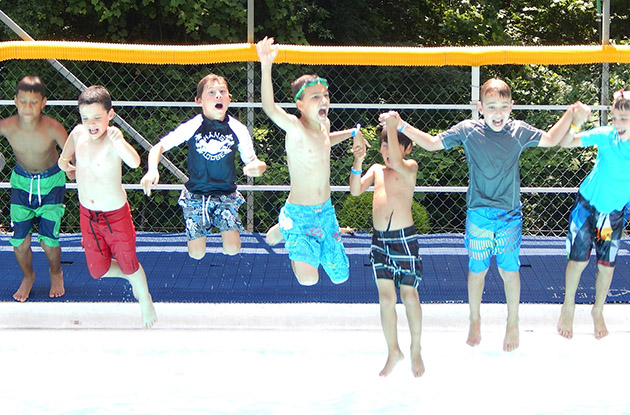 Corbins Crusaders Sports And Adventures Day Camp Opens