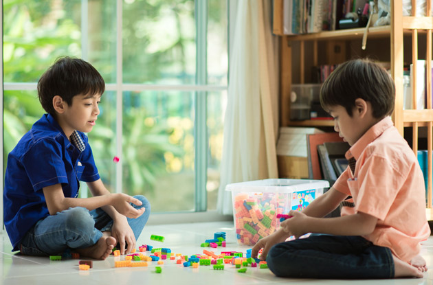 5 Common Myths About Autism Spectrum Disorder You Should Ignore
