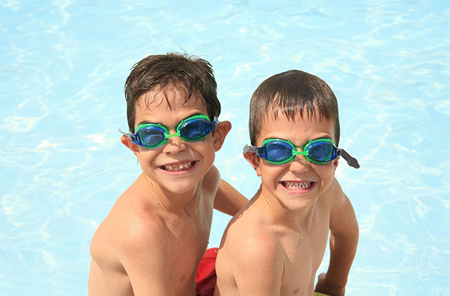 New York City's YMCA Promotes Water Safety with New Swim Lessons