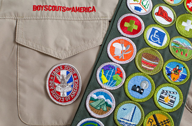 15-Year-Old Whitestone Student to Receive Boy Scouts' Highest Honor