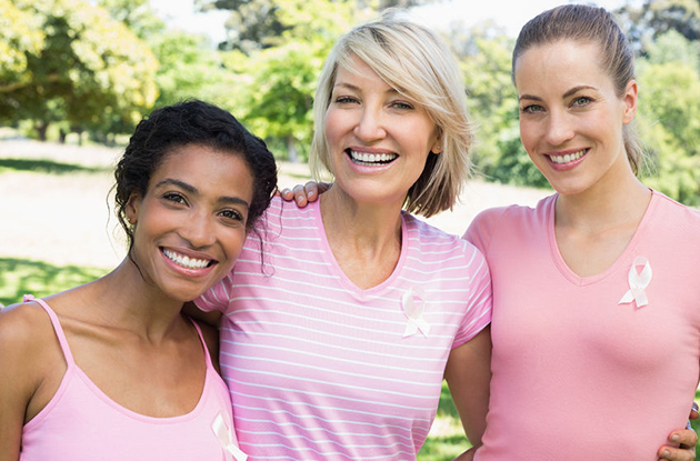 This October, Think Pink: Warning Signs of Breast Cancer