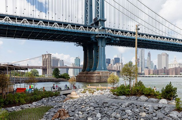 5 Reasons We Love Brooklyn Heights