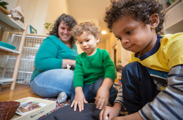 Brooklyn Children's House Daycare and Preschool Open for Enrollment