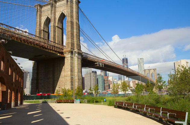 Best Weekend Events for Kids in Brooklyn