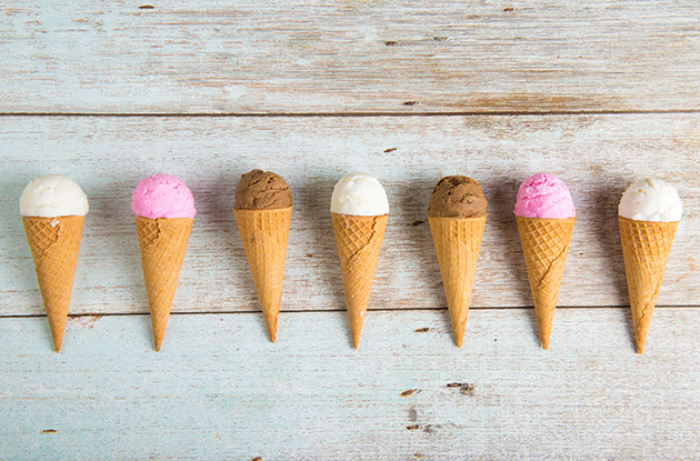 10 Ice Cream Shops You Must Try in Brooklyn