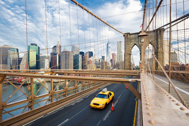 Top Things to Do in Brooklyn With Kids
