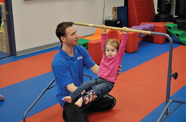 Family Fitness Center in Harrison Offers Preschool Enrichment Program