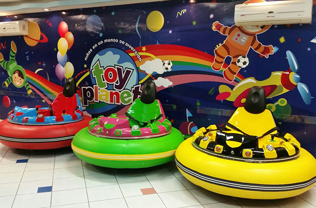 Indoor Play Space in Farmingdale Expands Attractions