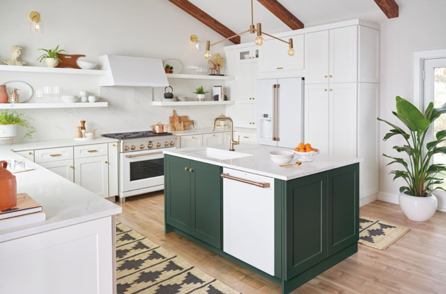 5 Big Kitchen Design Trends You Can Implement Now