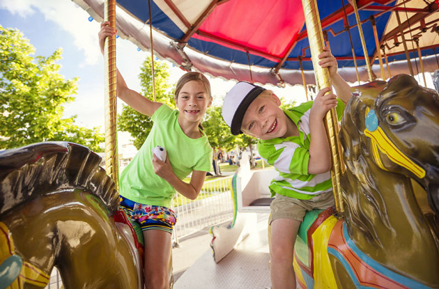 Summer Camps That Offer Day Trips for Campers in Manhattan
