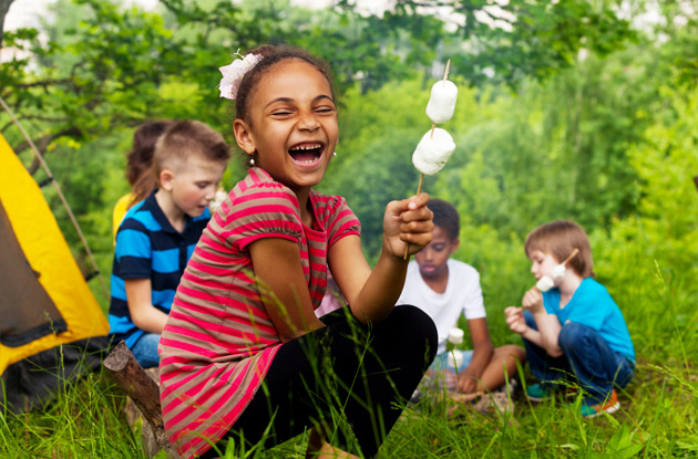 The Ultimate, Must-Read Camp Guide for Every Family