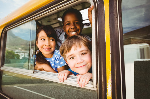 Summer Camps That Provide Transportation Services for Campers on Long Island
