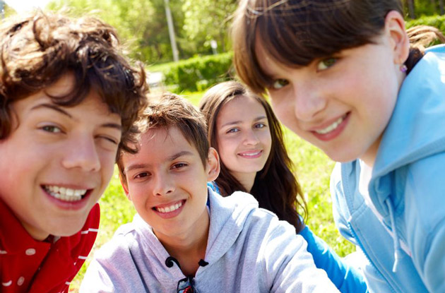 Teen Kids Summer Camps & Programs in Manhattan