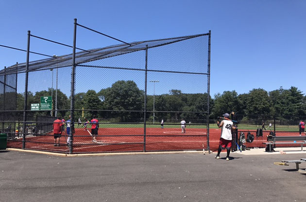 Spend the Day at Cantiague Park in Hicksville
