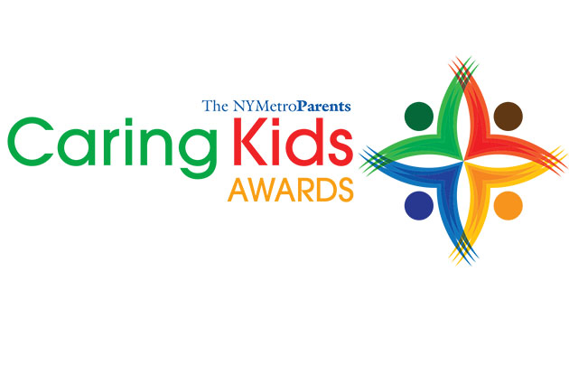 The NYMetroParents Caring Kids: Extraordinary Stories of Community Service