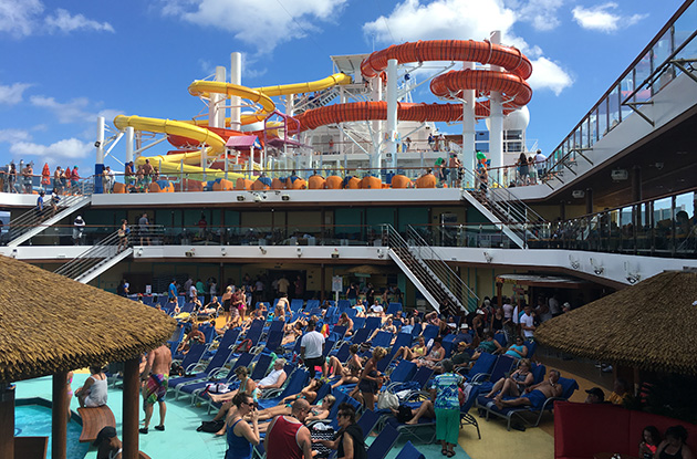 12 Reasons to Plan Your Next Family Cruise on the Carnival Vista