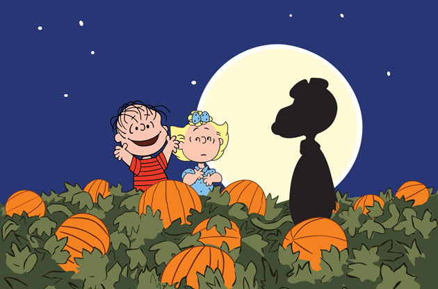 Local Farms to Celebrate 50th Anniversary of It's the Great Pumpkin, Charlie Brown