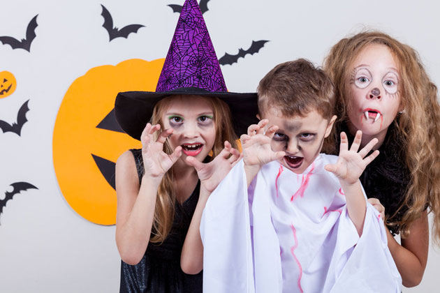 Happauge Haunted House offers Family Fun Days for 'Not So Scary' Experience