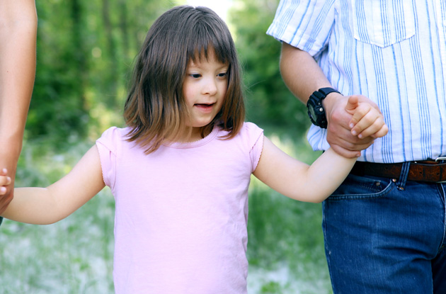 Special Parent Issues Offer Advices for Parents of Children with Special Needs