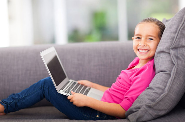 How Can I Introduce Technology Into My Child's Life In a Safe and Appropriate Manner?