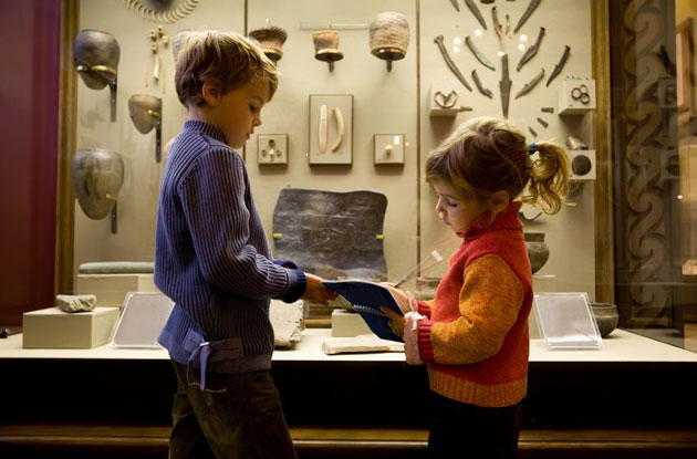 Smithsonian Magazine Announces 14th Annual Museum Day