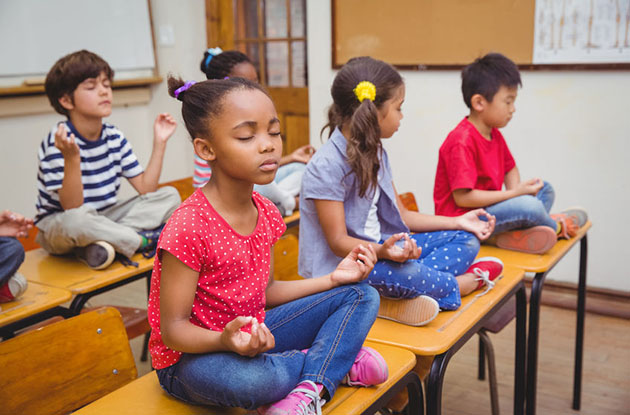 Games to Help Kids Practice Mindfulness