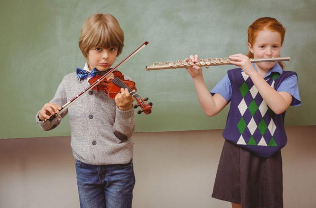 Benefits of Music Education for Children