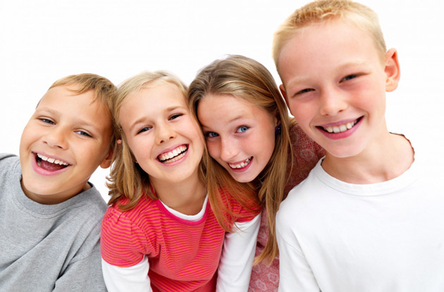 Back-to-School Tips for Healthy Teeth
