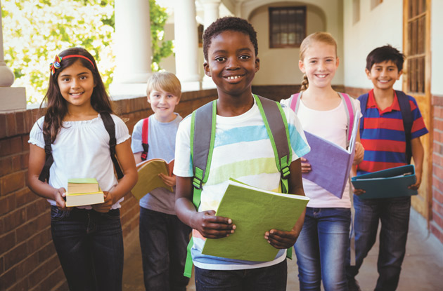The Differences Between Charter, Home, Independent, International, Magnet, and Parochial Schools