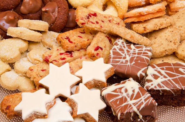 Ask the Expert: How Can I Keep My Child Eating Healthy During the Holidays?