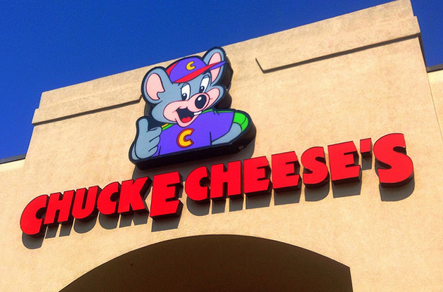 Chuck E. Cheese's Adds Program for Children with Special Needs