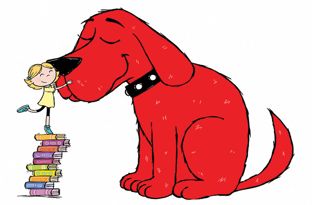 'Clifford the Big Red Dog' is Coming Back to TV in 2019
