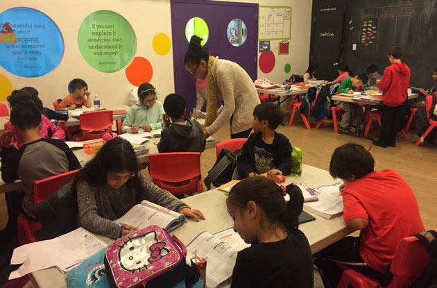 After School Program to Add New Enrichment Curriculum