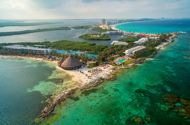 Club Med Cancún Yucatán: A Family Vacation Fit for All Ages