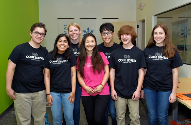 Code Ninjas Opened in Syosset This July