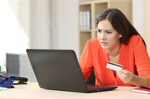 How to Avoid Hackers and Cyberscams When Shopping Online