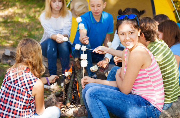 Summer Camps That Offer Counselor-In-Training Programs for Campers in Westchester County