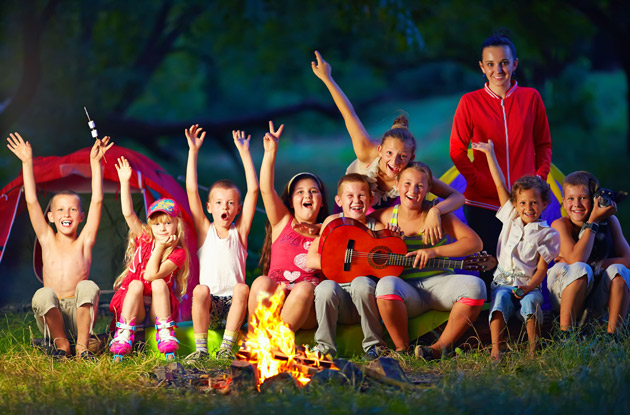 Is My Child Ready to Be a Counselor-in-Training at Summer Camp?