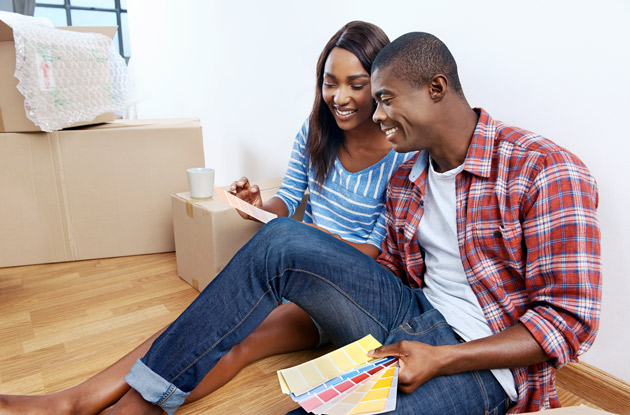 10 Improvements to Make in Your New Home in the First Year of Homeownership