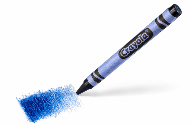 Help Crayola Name Its Newest Crayon and Win a Trip to Orlando